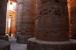 Great hypostyle hall - Karnak