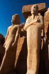 Tuthmosis III - Karnak