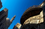 Old Cairo architecture