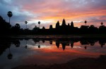 The Shot - Angkor Wat